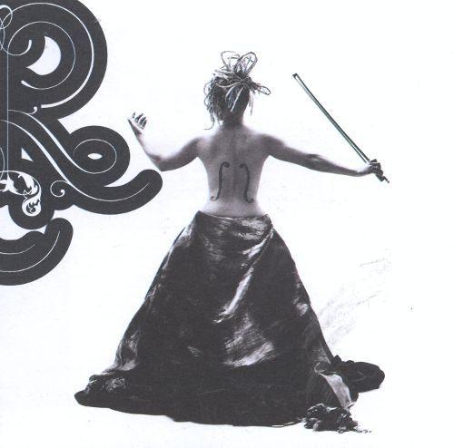 Regina Carter [CD]