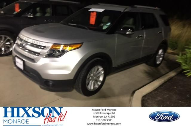 Hey y�all, got a certified pre owned 2014 Ford Explorer XLT, with only 62,400 miles and a clean carfax it has earned the prestige of being labeled certified pre owned, a pristine third row SUV it has Bluetooth, satellite radio, easy access third row, power seats and many more options and standard features!  https://deliverymaxx.com/DealerReviews.aspx?DealerCode=M553  #CertifiedpreownedFordExplorer #preownedFordExplorer #2014FordExplorer #cleanUsedExplorer #Ruston #HixsonFordofMonroe