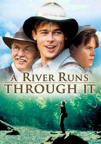 Гледайте филма: Там тече река / A River Runs Through It (1992). Намерете богата видеотека от онлайн филми на нашия сайт.