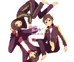Furuya Brothers