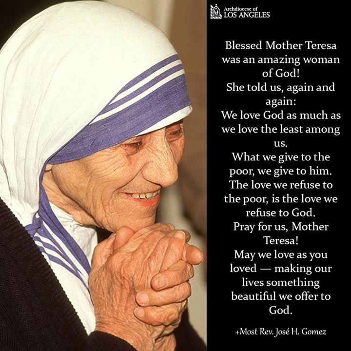 Catholic Quotes Mother Teresa: 322 Best Images About Mother Teresa Of Calcutta On
