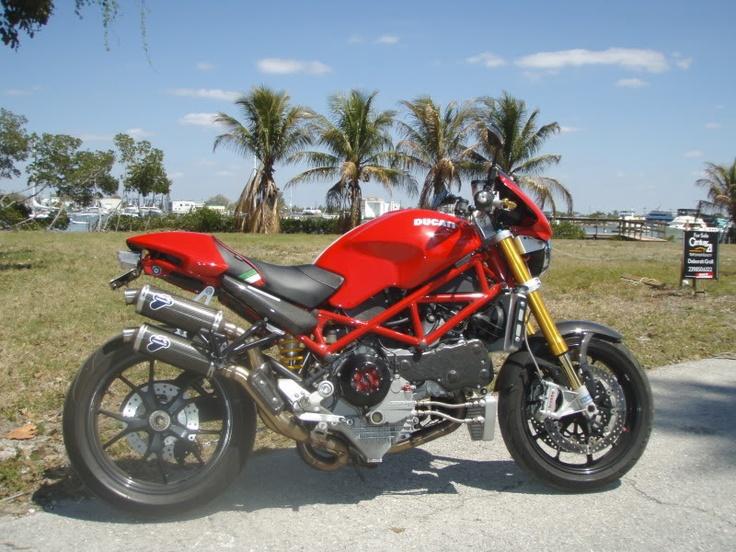 Best Ducati Monster Ideas On Pinterest Ducati Monster