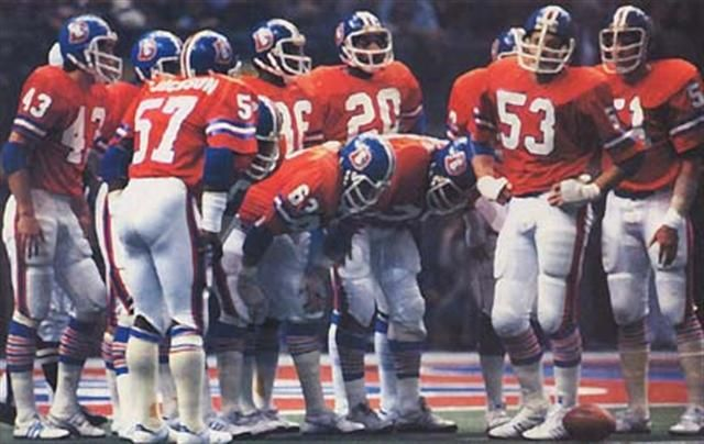 1977 Orange Crush defense! Only gave up 13 points a game!