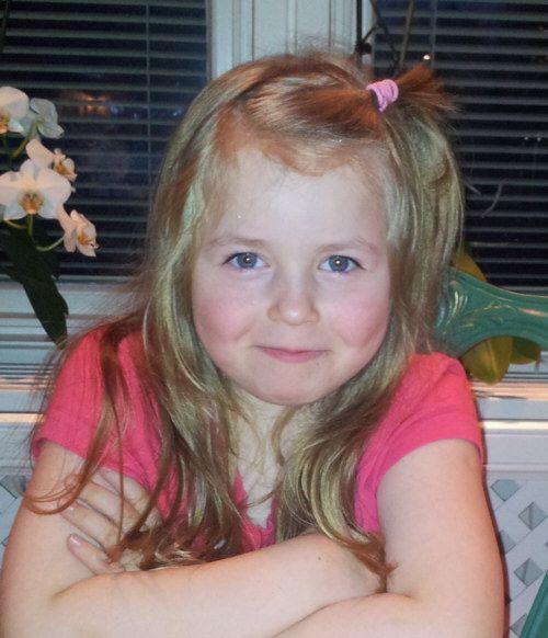 Hitta Matilda! | Ann-Mari's Blogg