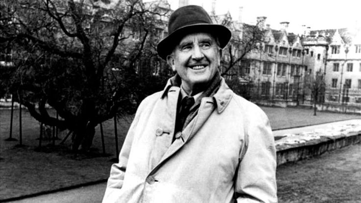 J.R.R. Tolkien was born 125 years ago today on January 3, 1892. Looking through his fictional stories has led many further and deeper into reality.