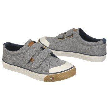 Tommy Hilfiger Kids' Cormac Velcro Sneaker Toddler/Preschool Shoe