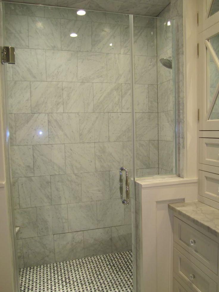 14 Best Tile Shower Images On Pinterest Shower Tile Designs Shower Tiles And Tile Showers