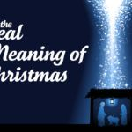 real-christmas Meaning Origin Definition