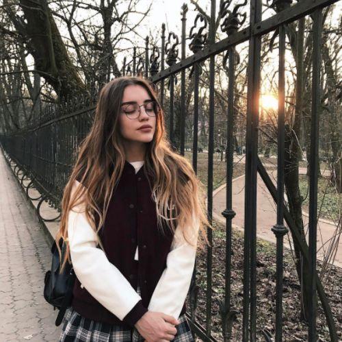 foxeia:Sasha Chistova