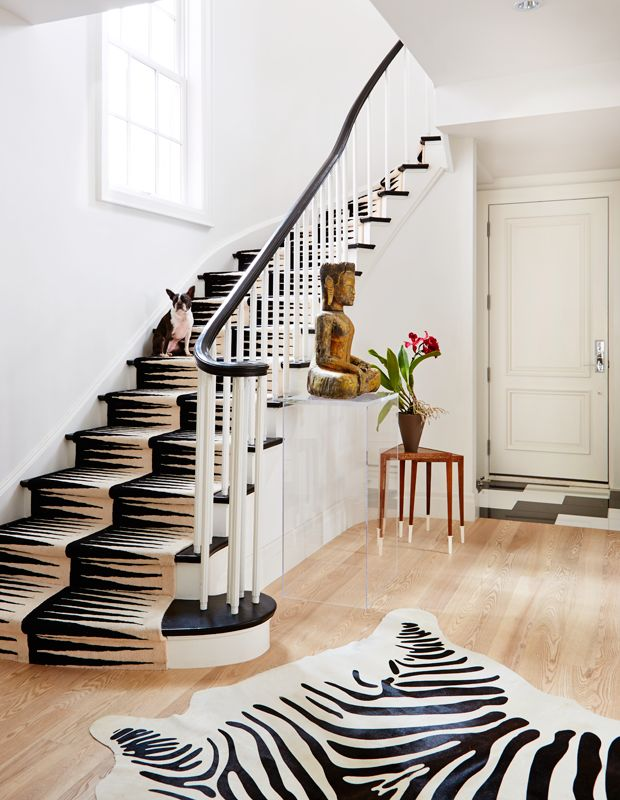 17 Stunning Spaces By Designer Michelle Lloyd Bermann