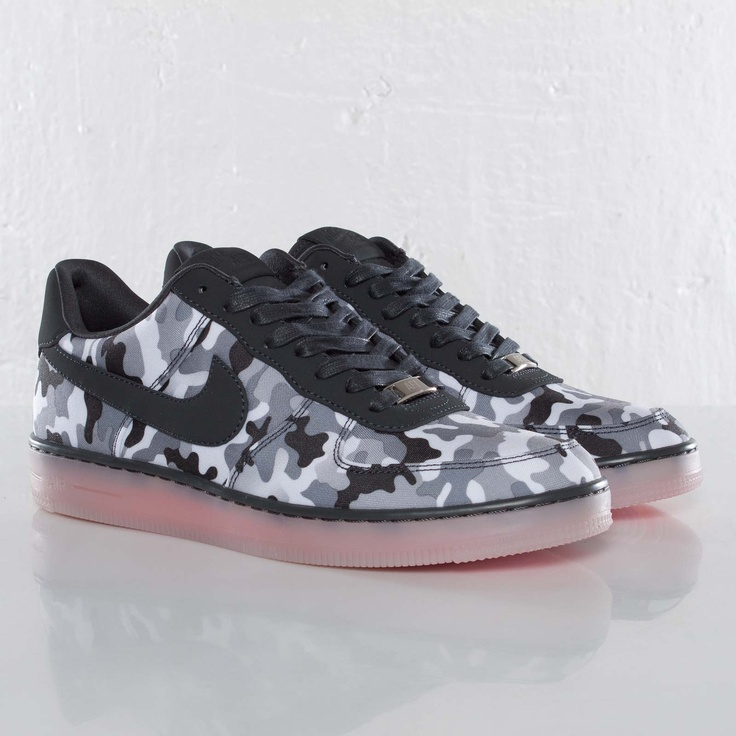 Nike - Air Force 1 Downtown TXT QS - - Sneakersnstuff, sneakers &  streetwear online since 1999