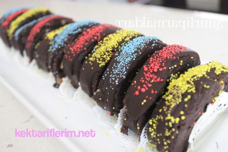 Çikolatalı Doyuran Pasta - http://kektariflerim.net/pasta-tarifleri/cikolatali-doyuran-pasta.htm