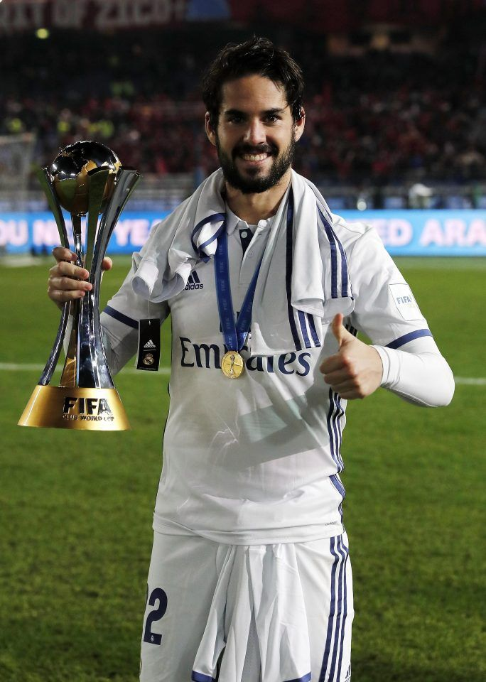 Manchester City manager Pep Guardiola is already looking ahead to next Summers transfer window as he eyes up Real Madrid midfielder Isco