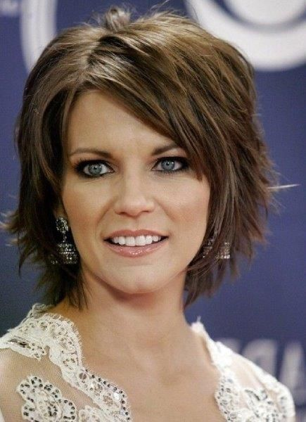 haircuts for thick hair and oval faces haircuts thick wavy hair oval hair and make 2141