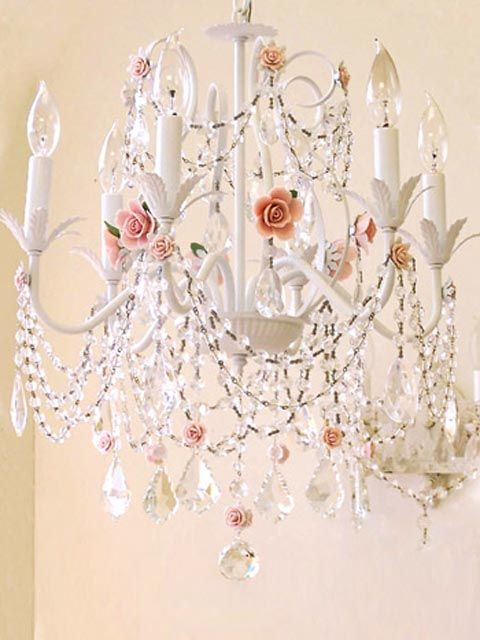 17 Best Ideas About Shabby Chic Lamps On Pinterest