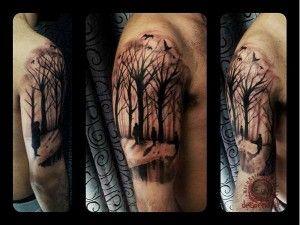 prototipa tatouaz