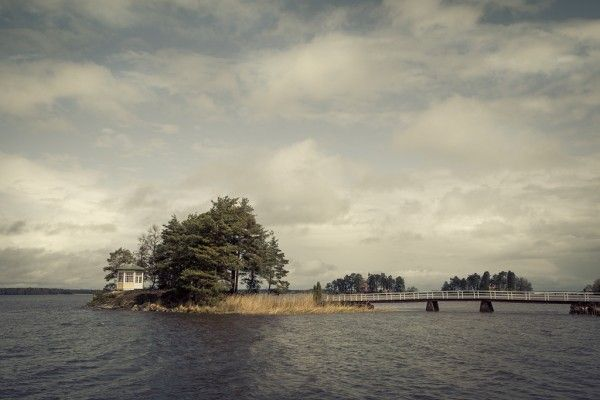 Mälarvik Eskilstuna Sweden