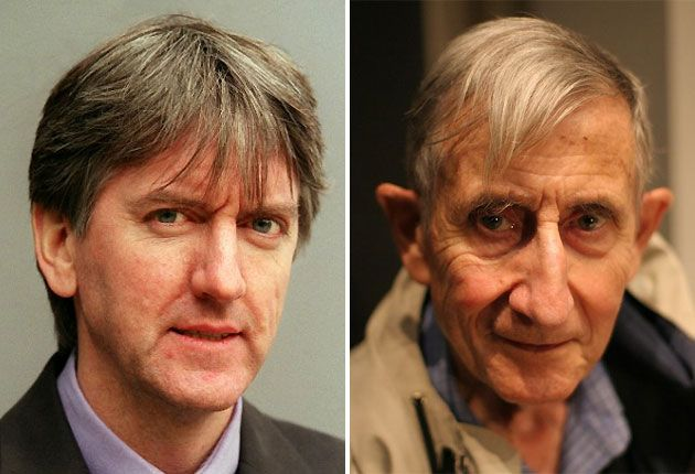 Letters to a heretic | From: Steve Connor  To: Freeman Dyson