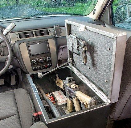 truck safe   www.dieseltees.com #truckgun #gun #dieseltruck