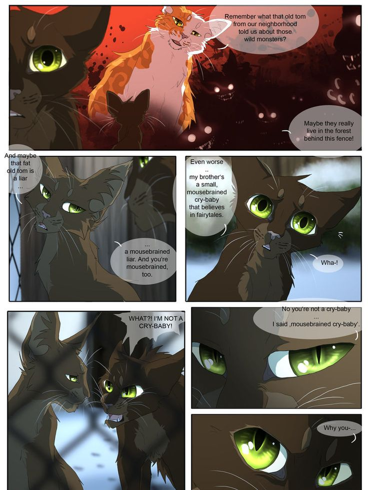 AWB - Chapter 1 - 3 by Mizu-no-Akira on deviantART