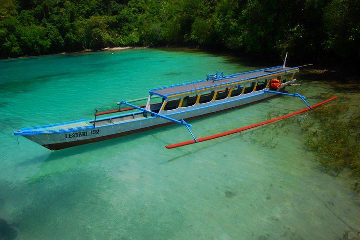 Wonderful Indonesia - Pulau Una Una: Menjelajah Keindahan Alam nan Subur di Teluk Tomini