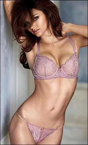 """Photos of Miranda Kerr, one of the hottest girls in movies and TV. Kerr is mostly known as a model for Victoria's Secret. However, the Australian """"Angel"""" is also known for her appearance on Heidi Klum's reality television series on Bravo, """"Project Runway,"""" as well as her a..."""