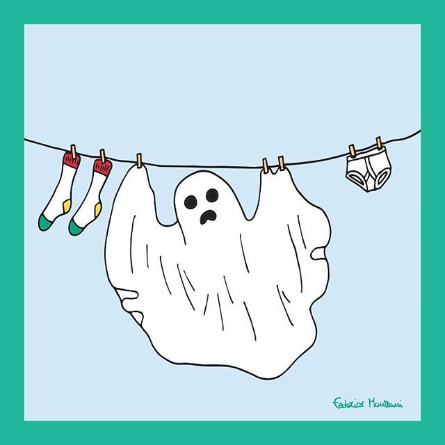 Sad Ghost #drawing #draw #illustration #picture #colorful #visualart #artist #art #artwork #design #graphicdesign #sketchbook #creative #pencil #instaart #amazing #monzanifederico #iger# #swag #fun #instaart #instagood #instamood #cute #like #love #beauty #pretty