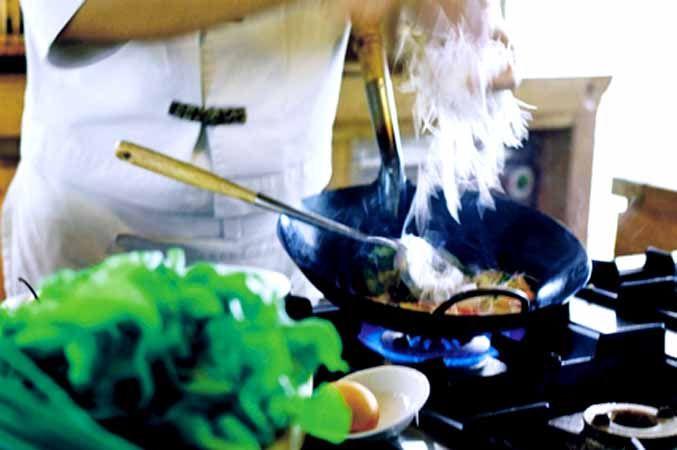 Telinga ikan resep Rica-Rica Tip & mencairkan makanan beku dari freezer | My Sitemap Tools