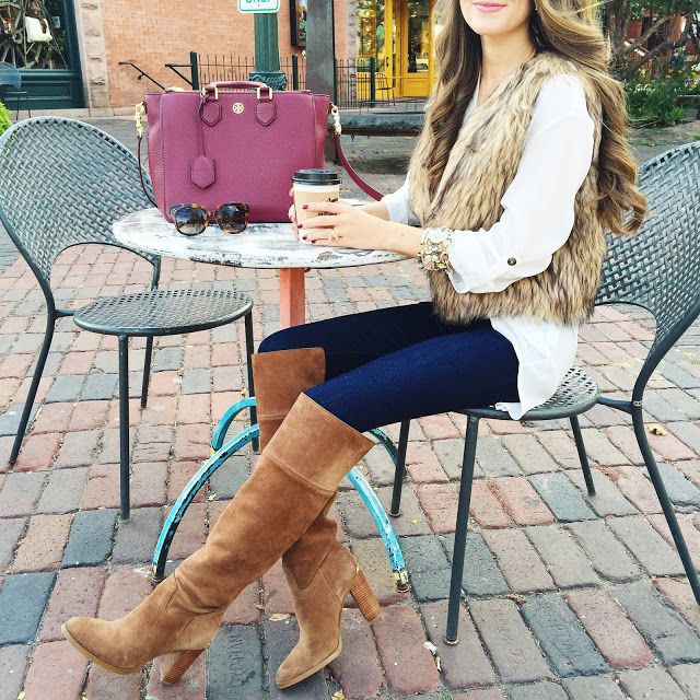 Recent Outfits + Aspen Recommendations | Southern Curls & Pearls | Bloglovin