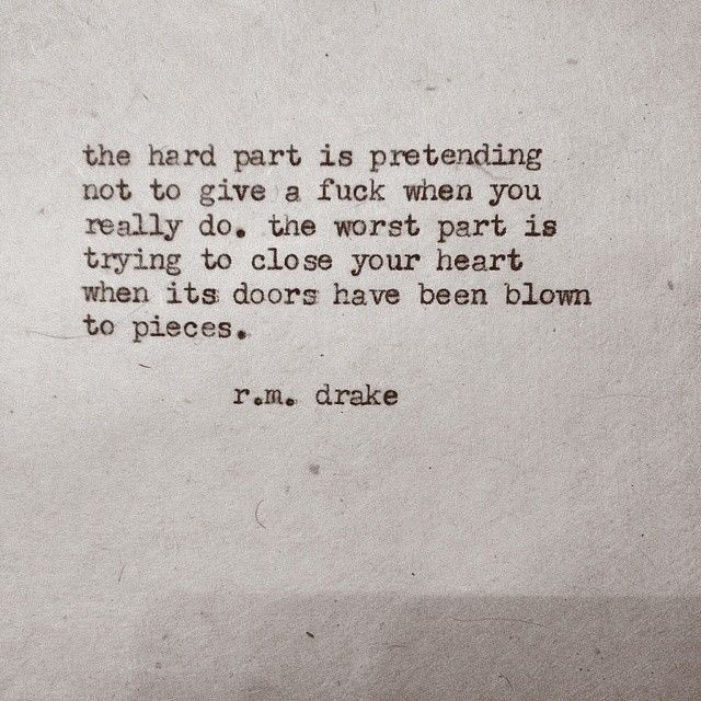 Robert M. Drake http://instagram.com/rmdrk https://www.facebook.com/rmdrk #555 by Robert M. Drake #rmdrake @rmdrk Beautiful chaos is now available through my etsy.