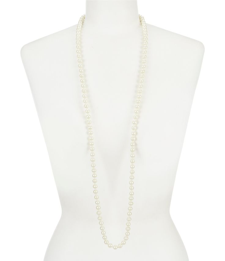 kate spade new york Long Necklace #Dillards