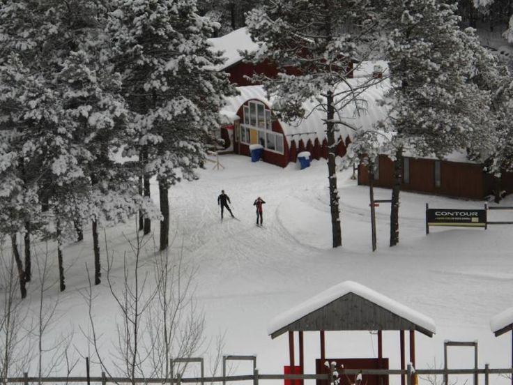 Hardwood Ski and Bike - The Chalet