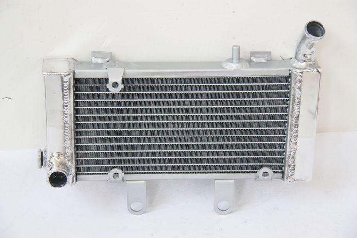 Aluminum Radiator For Honda Vfr 800 Fi Vfr800   1998-2001 New 98 99 00 #UnbrandedGeneric