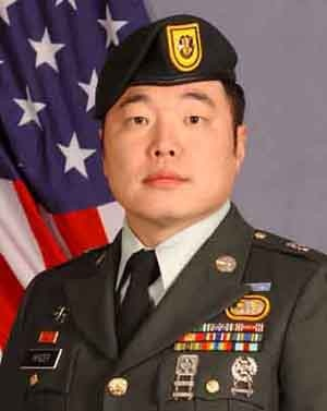 Army Sgt. 1st Class Nathan L. Winder  Died June 26, 2007 Serving During Operation Iraqi Freedom  32, of Blanding, Utah; assigned to 2nd Battalion, 1st Special Forces Group (Airborne), Fort Lewis, Wash.; died June 26 in Diwaniyah, Iraq, of wounds sustained from enemy small-arms fire.