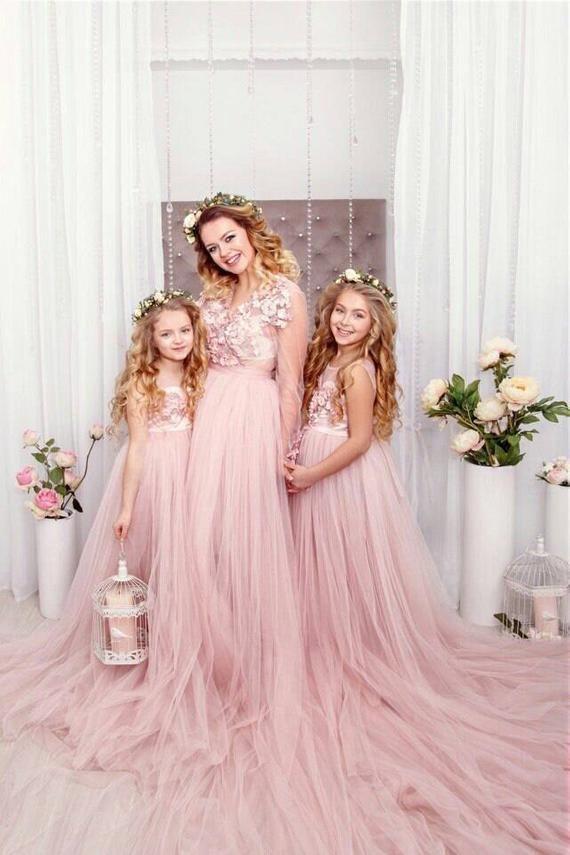 Картинки дочка с мамой принцессы