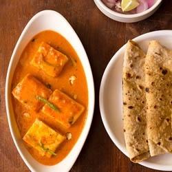 paneer butter masala by vegrecipesofindia