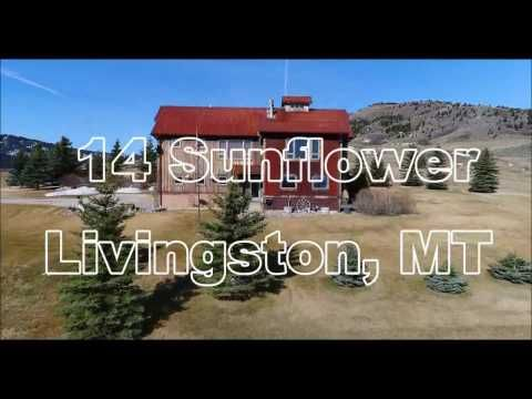 https://www.bozeman-real-estate-for-sale.com – In Livingston, Montana real estate for sale 14 Sunflower stands apart for its large vaulted ceilings, slate floors, … 									source