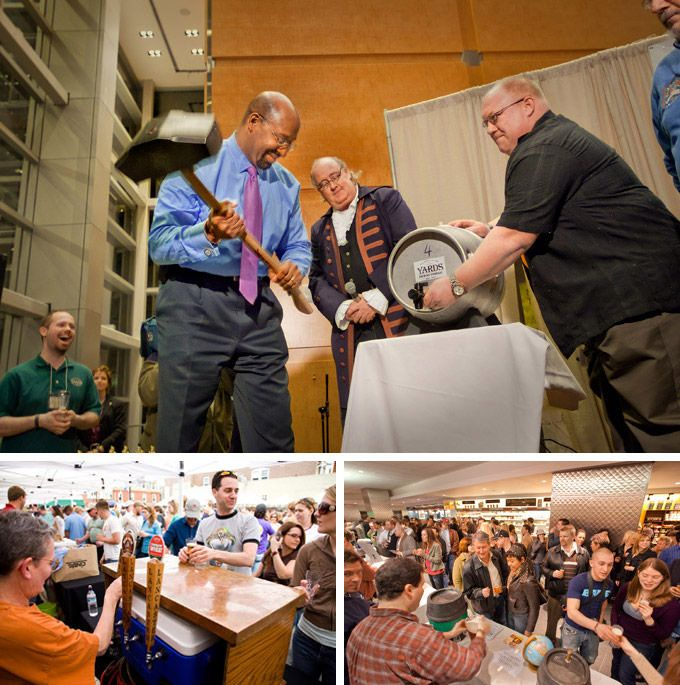 Top Picks During Philly Beer Week 2013: May 31-June 9 (Photos by G. Widman for GPTMC)