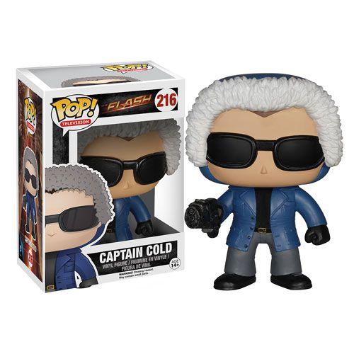 Captain Cold - POP