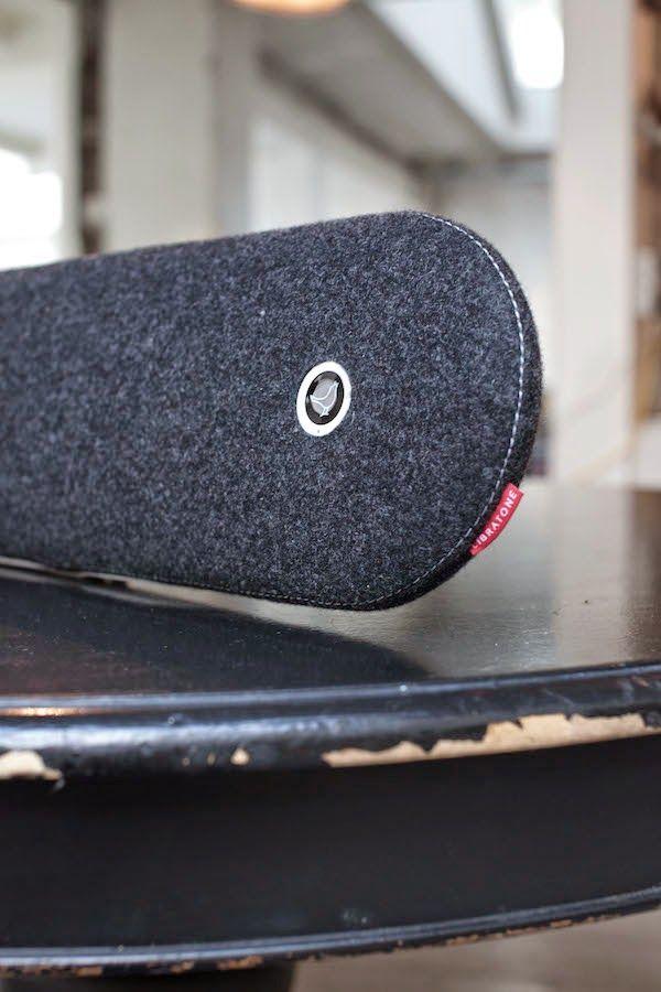 Libratone wireless speakers | Design bloggers United | Blogtour Amsterdam