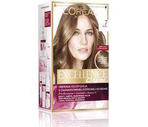 Pokaż wszystkie produkty L'Oréal Paris do koloryzacji włosów | L'Oréal Paris