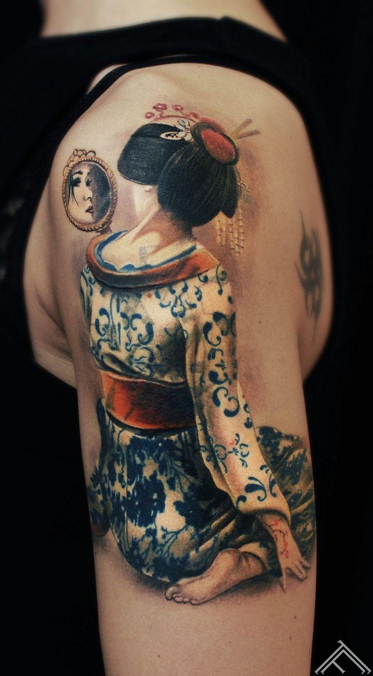 125 best skull tattoos for men 2019 chest tattoos are