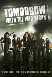 When their country is invaded and their families are taken, eight unlikely high school teenagers band together to fight.
