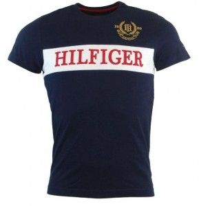 Camiseta Tommy Hilfiger TH6050