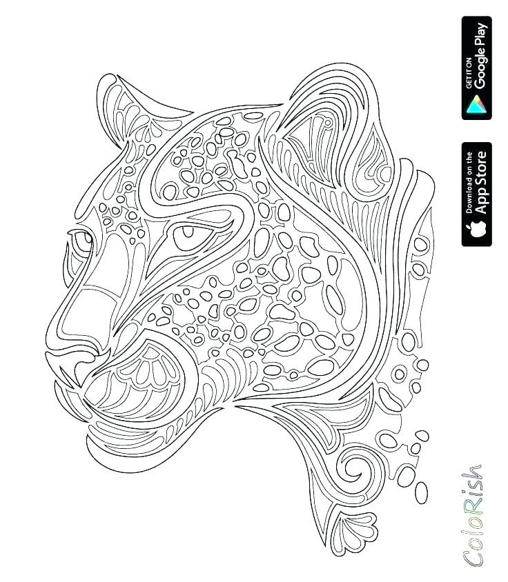 Wild Cat Coloring Pages D1322 Cat Coloring Pages Free Printable
