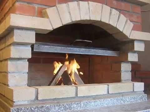 Gratar grill barbeque de gradina reglabil mecanic pe for Gratare de gradina