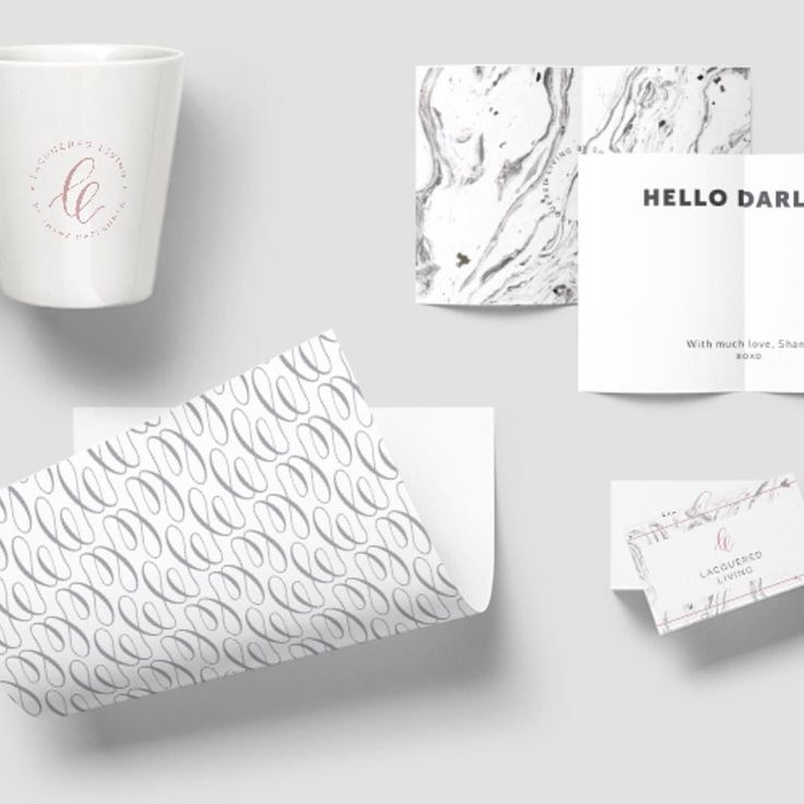 Still swooning over @lacqueredliving's brand identity. So soft feminine and just plain gorgeous. And that hand-lettered logo-mark is still one of my favourites to date!   To see more brand transformations head over to my portfolio through my profile.        #thatauthenticfeeling #galtribe #mumpreneur #theinstagramlab #femtrepreneur #brandbook #tcctribe #creativecohorts #theimperfectboss #makersmovement #peoplescreative #thatsdarling #bedeeplyrooted #artisanmade #makersgonnamake…