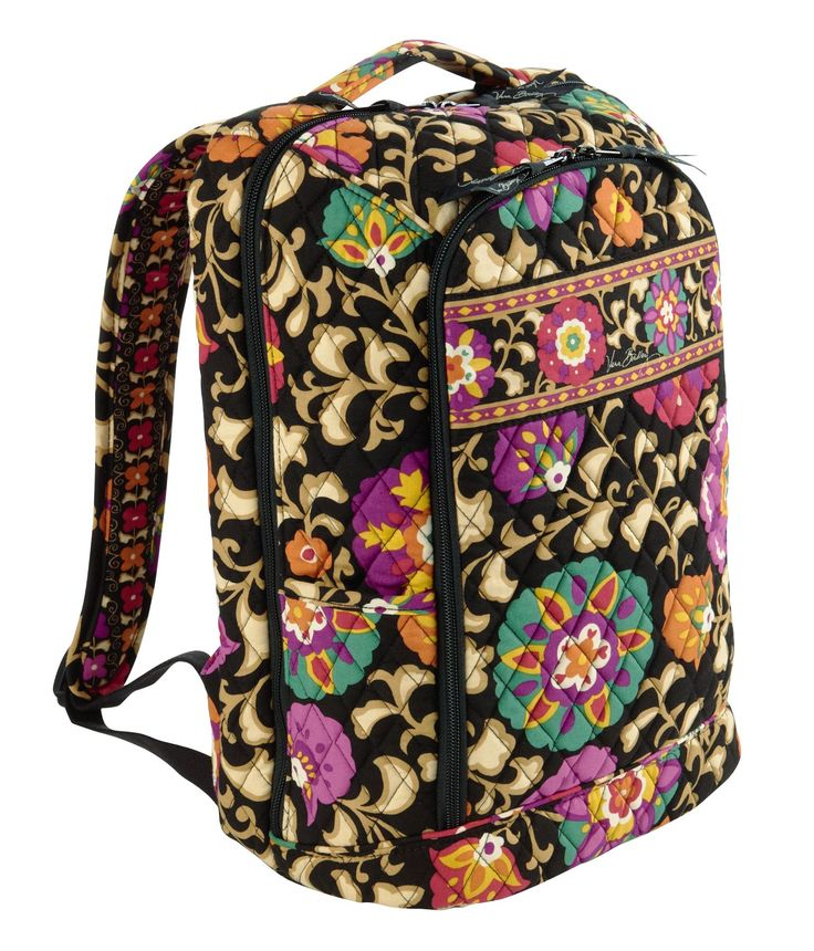 Last Day, Vera Bradley $49.99 Backpack #Sale #deals