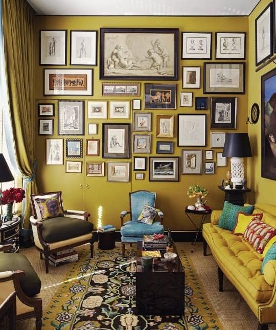 54 best Small Living Room Design Ideas images on Pinterest | Small ...