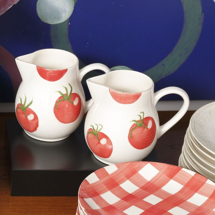 Tomatoes - Jar